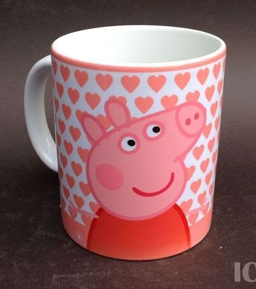 15 sugestões de lembrancinhas para uma festa Peppa Pig.