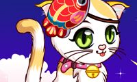 Play Foxy Dress Up for free online | GirlsgoGames.com