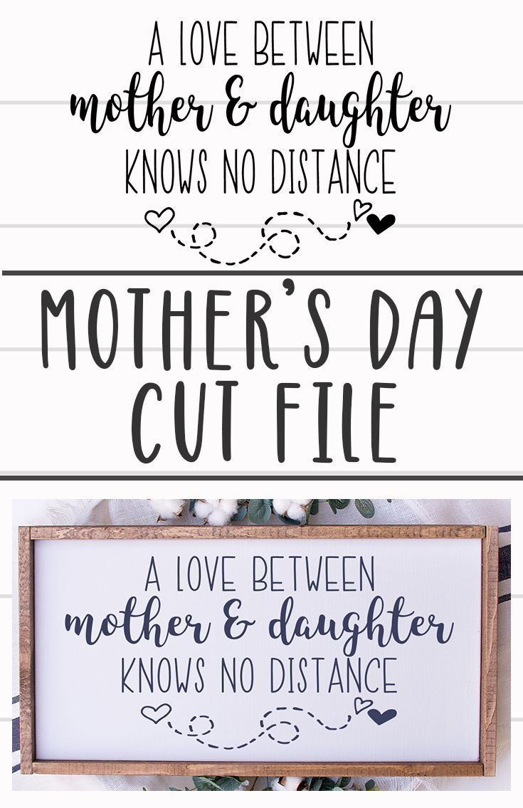 Free Check out our mothers day sign svg selection for the very best in unique or custom, handmade pieces from our shops. Pin On Mother S Day SVG, PNG, EPS, DXF File