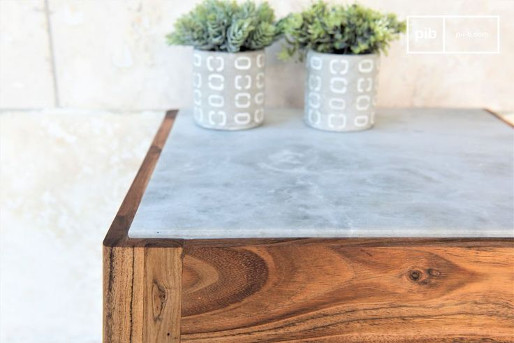 See the photo marmori Marble End Table | 2