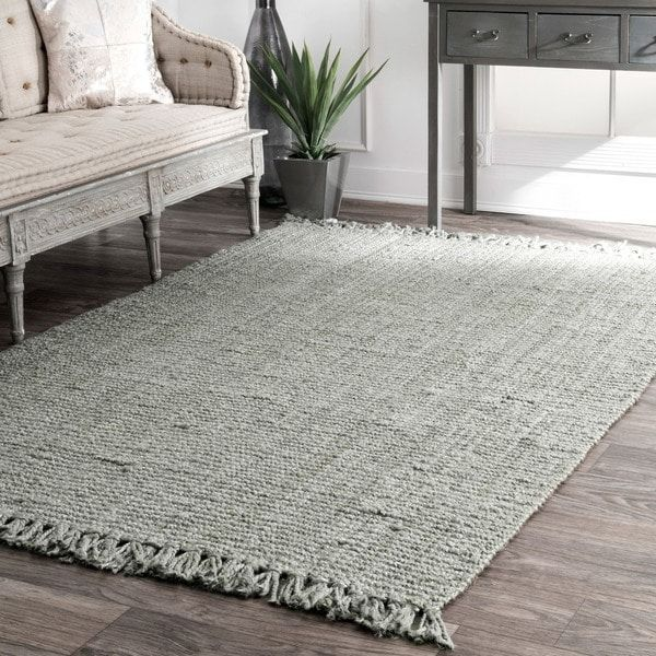 My Favorite 8x10 Farmhouse Rugs Under 400 Perfect Modern Farmhouse Rugs You Can Layer A Nive Jute Sisal Rug Under Jute Area Rugs Area Rugs Sisal Area Rugs