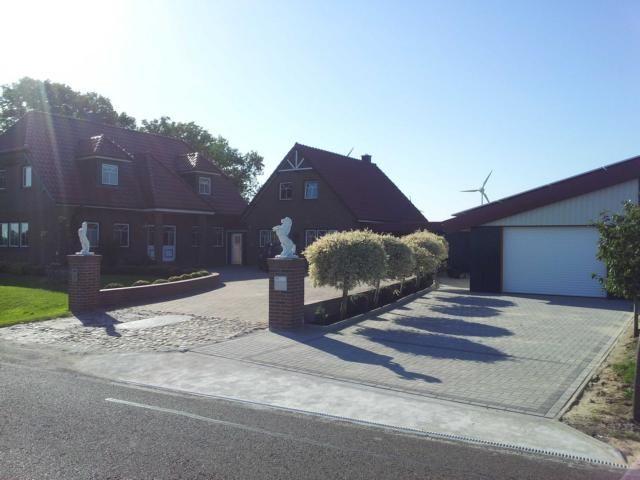 Fewo Pension Monteurzimmer Unterkunft in Brunsbüttel an der <nordsee