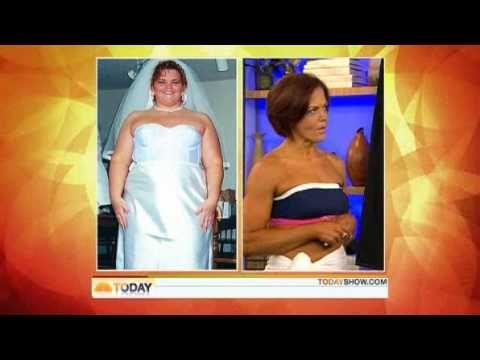 Joy Fit Club - Amy shed 340 pounds