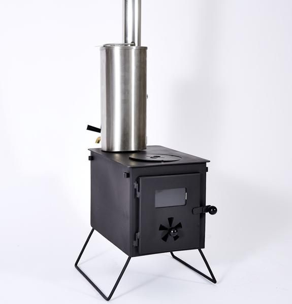 New to the Outbacker tent stove range for 2016 Lightweight, portable log  burner (12kg - 25+ Best Ideas About Tent Stove On Pinterest Small Portable