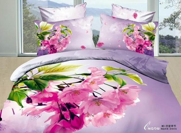 Cheap cotton nightgown, Buy Quality duvet cover sets queen directly from China cotton duvet cover queen Suppliers:  ------Features:healthier ,warmer,softer,personalityPieces: 4 pcs , include 1pc duvet cover,1