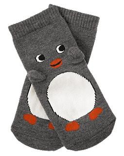 Penguin Sock