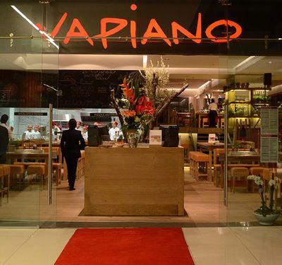 Restaurant Vapiano Bremen