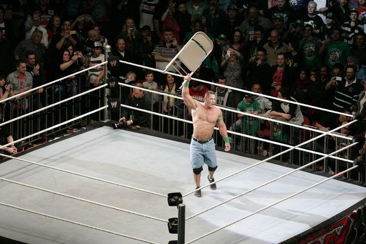 John Cena News: 'American Grit' Star Wants To Wrestle Despite Injury - http://www.morningnewsusa.com/john-cena-news-american-grit-star-wants-wrestle-despite-injury-2368353.html