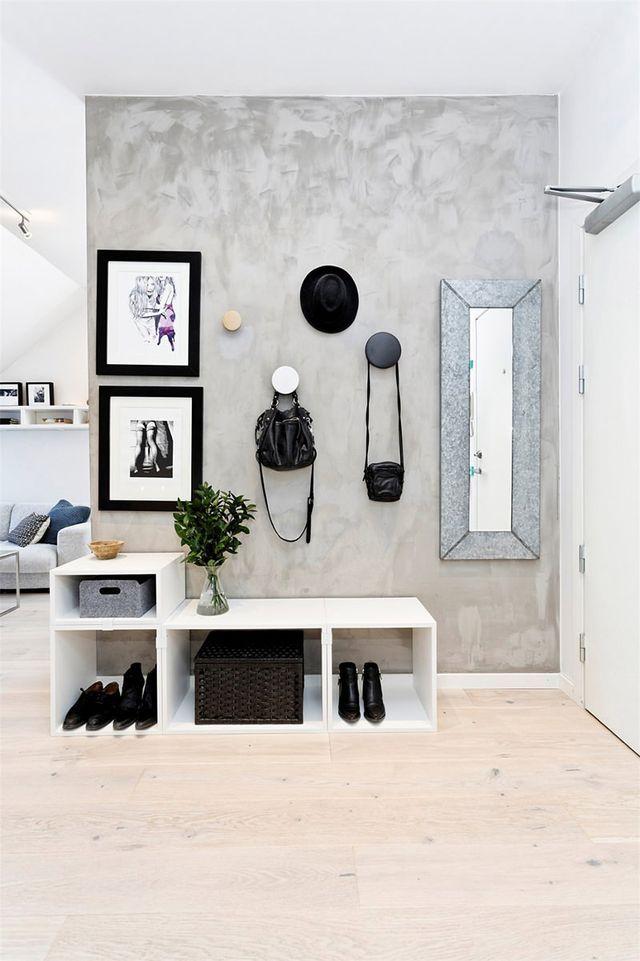 Apartamento de 37m² do jeito que a gente gosta