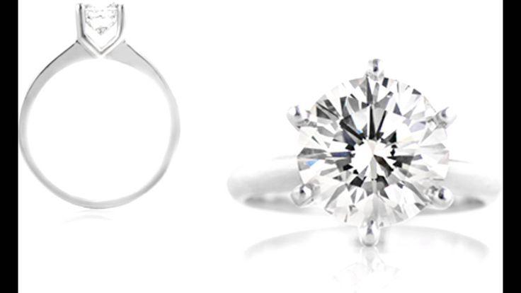 Diamond Engagement Rings Perth