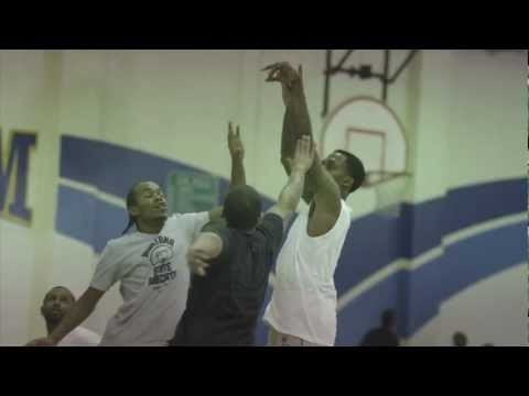 Under Armour - Are You From Here with Brandon Jennings
