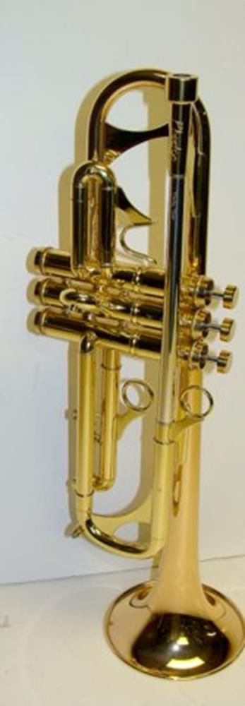 Hornsales.com has a Phaeton PHT-2070 Custom Classic Professional Trumpet previously owned by Matt Gollehon in stock. This trumpet is in STUNNING condition.  Own it today for only $1199