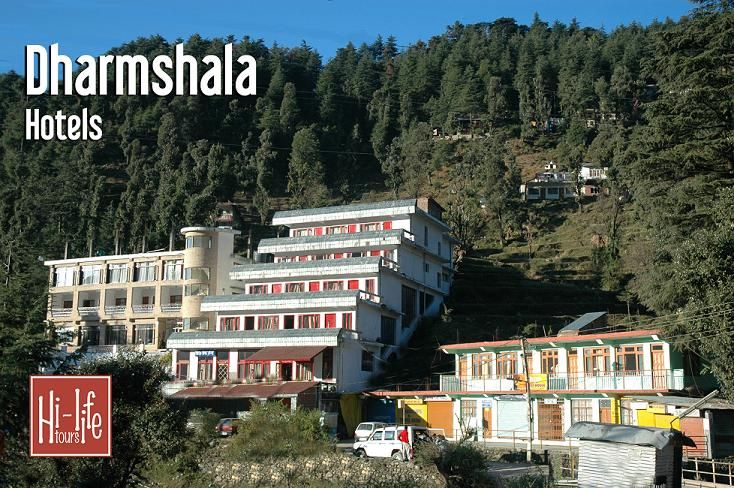 Staying in one of the Dharmshala Hotels bestow seamless pleasure to nature devotees and adventure enthusiasts. Dharmshala, often known as backpacker's paradise, is home ground for high-pumping adventure treks.