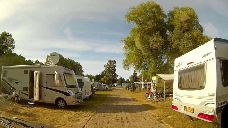 Camping nr 24 Międzyzdroje