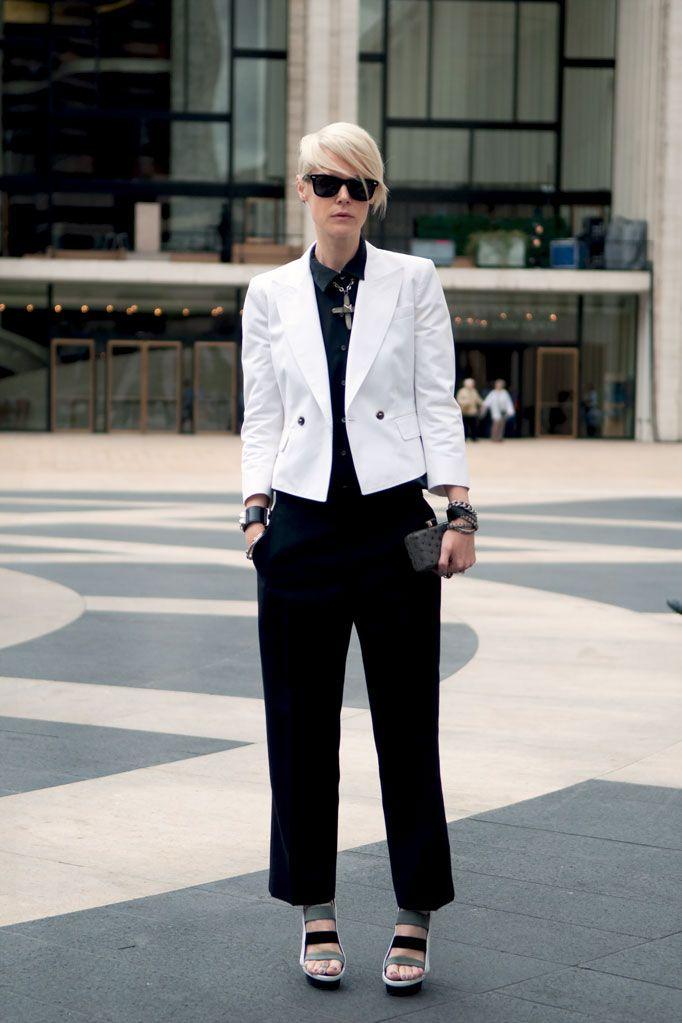 Kate Lanphear/Style Director, Elle U.S.