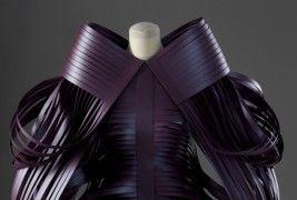 Gli abiti scultura di Morana Kranjec - thumbnail_6