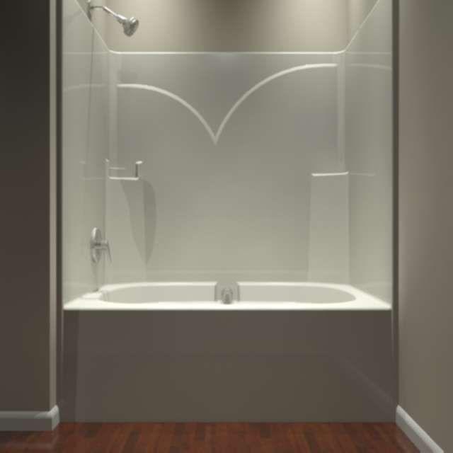 one piece tub shower units. One Piece Bathtub Shower Unit  See More umm maybe T 604278 Diamond Tub Showers Best 25 piece tub shower ideas on Pinterest