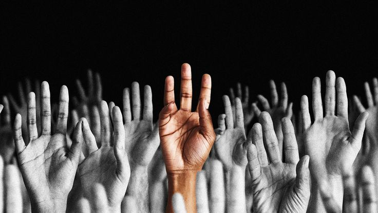 I'm tired of Good White People: Nearly 60 million people—an overwhelming number of them white—elected Donald Trump to be the next President of the United States. But what does that mean for everyone else?