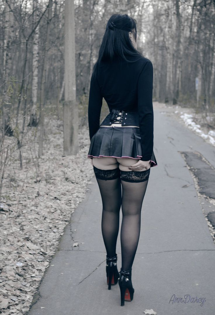 phenomenal booty! | I'd eat you alive! | Pinterest | Goth ...