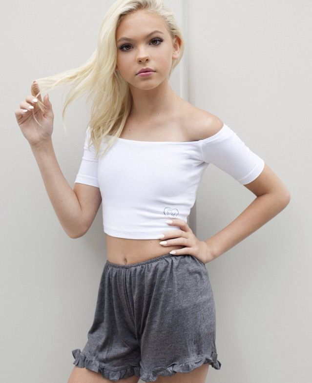 Wind Blew Skirt