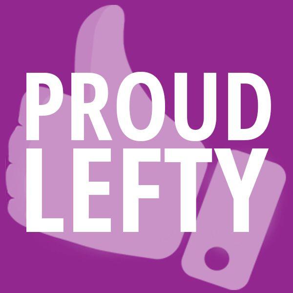 Left-Handers Day - August 13
