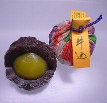 焼菓子・どら焼き/東京都・新宿、銀座の和菓子製造、和菓子販売の大角玉屋  牛込