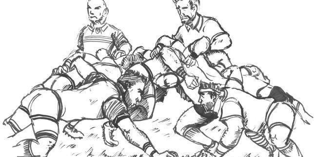 Comprendre toutes les règles du rugby à XV en 7 vidéos