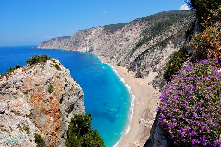 https://flic.kr/p/FfqAim   Greece - Kefalonia - Platia Ammos