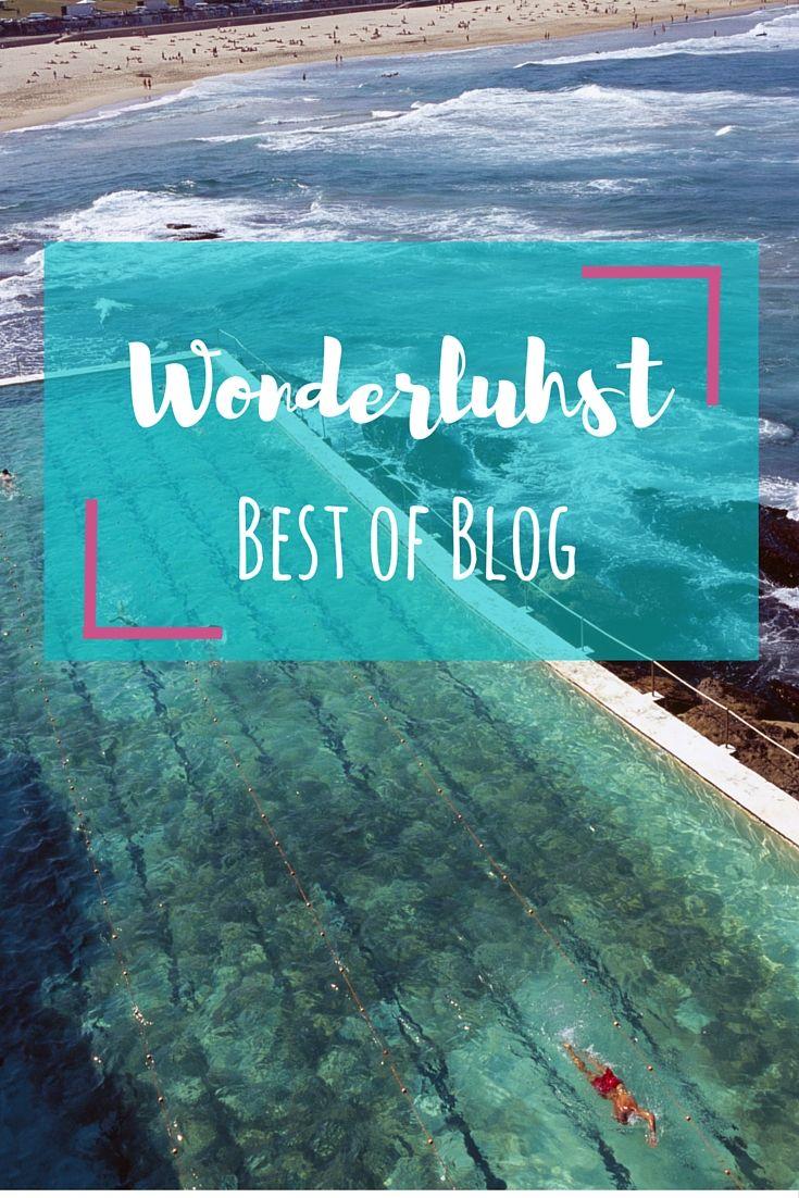 Wonderluhst best of blog - by http://wonderluhst.net