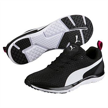 Rebel Sport - Puma Womens Flex XT Cross Training Shoes