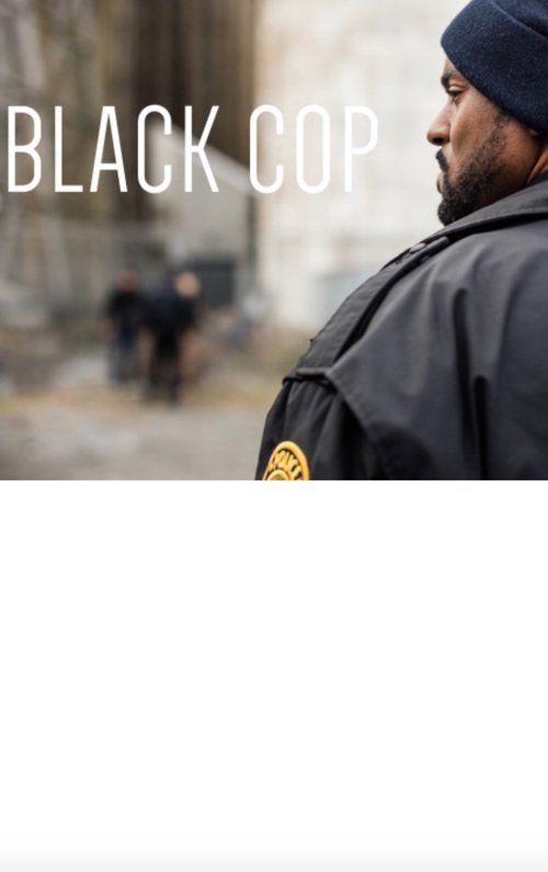 Watch Black Cop (2017) Full Movie Online Free