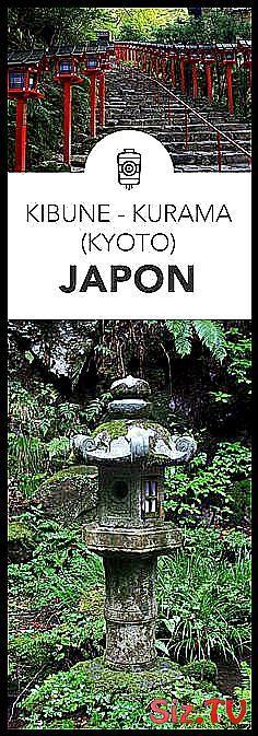 Kibune Kurama Kyoto Petite escapade au nord-e…