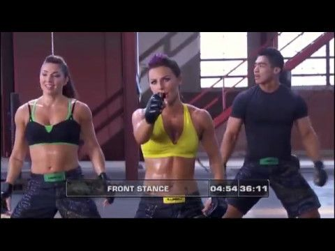 (1107) BODY COMBAT ~ 05 ~ COMBAT60 ~ ★ EXTREME CARDIO FIGHTER ★ COMPLETE HD 2017 ❤ | Sweety - YouTube