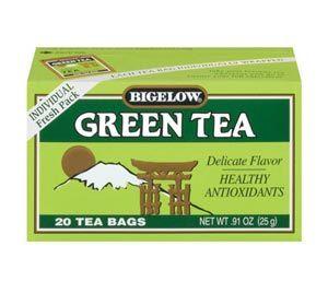bigelow green tea   bigelow-green-tea : DiabetesMine: the all things diabetes blog