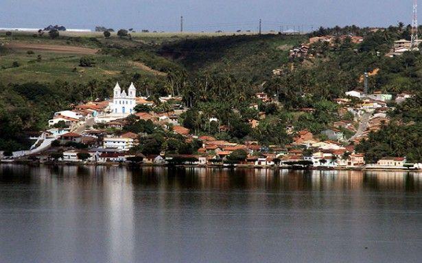Coqueiro Seco E Um Municipio Do Leste Alagoano Sua Populacao