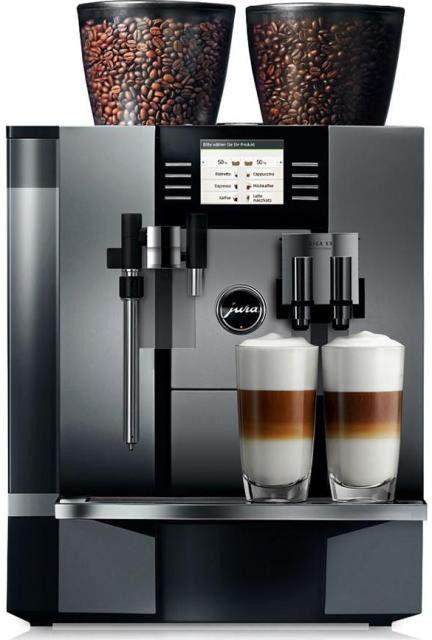 Jura GIGA X9 Professional Bean To Cup Coffee Machine
