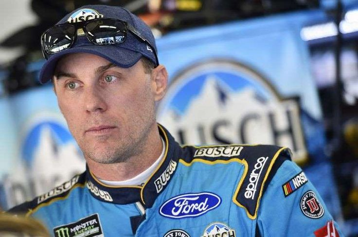 NASCAR Power Rankings: Top 25 drivers after rain-delayed Bristol race  -  April 26, 2017:    KEVIN HARVICK, -1  -    Harvick finished third but still drops a spot in our power rankings. This is a result of Jimmie Johnson's climb. The finish was Harvick's best of the season, which is a surprise for the driver who has seemed to live at the front of the field the past few years.