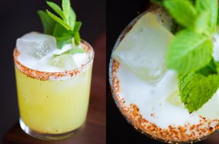 The Samitaur | Friday Happy Hour: It's Exactly the Right Temperature for One of These