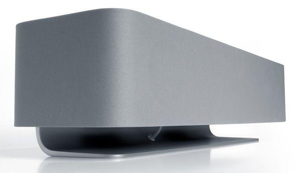 Braun / CS-1 iPod Docking Station + Speaker [Tim Wieland Concept]