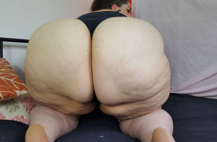 "Bambi (@ssbbw_bambi)  #ssbbw #bbw #ssbbwbambi #fat #hugeass #booty #anal #sex #bdsm #fatty…"""