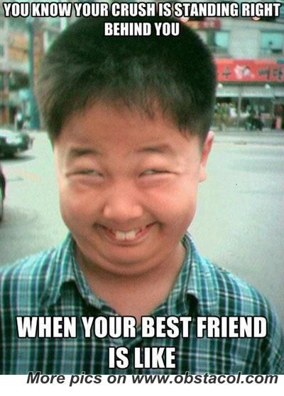 You all have a friend like this and other friend jokes!