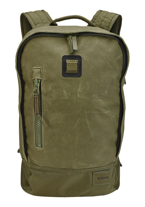 Base Backpack, Olive