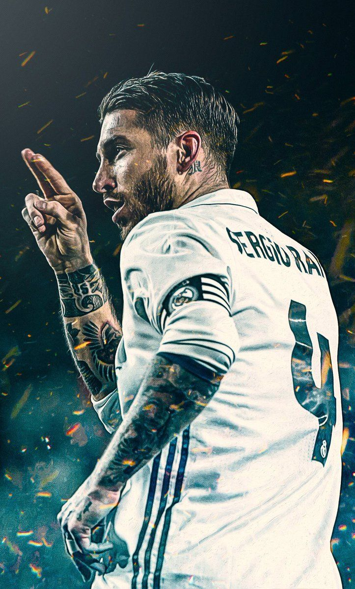 25 best ideas about sergio ramos on pinterest real - Real madrid pictures wallpapers 2017 ...