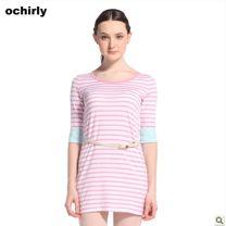 «Ochirly» на Таобао: одежда для тех, кто создает свой личный стиль Taobao-live.com