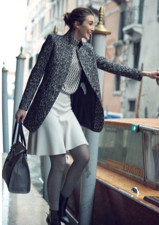 Benetton un imprescindible en la moda otoño-invierno http://www.modactual.es