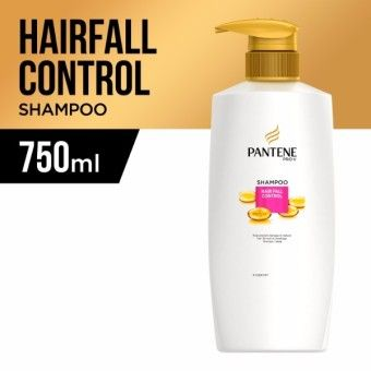 Check Price Pantene Pro-V Hair Fall Control Shampoo 750mlOrder in good conditions Pantene Pro-V Hair Fall Control Shampoo 750ml Before PA823HBAAAENXWANMY-22088624 Health & Beauty Hair Care Shampoo Pantene Pantene Pro-V Hair Fall Control Shampoo 750ml