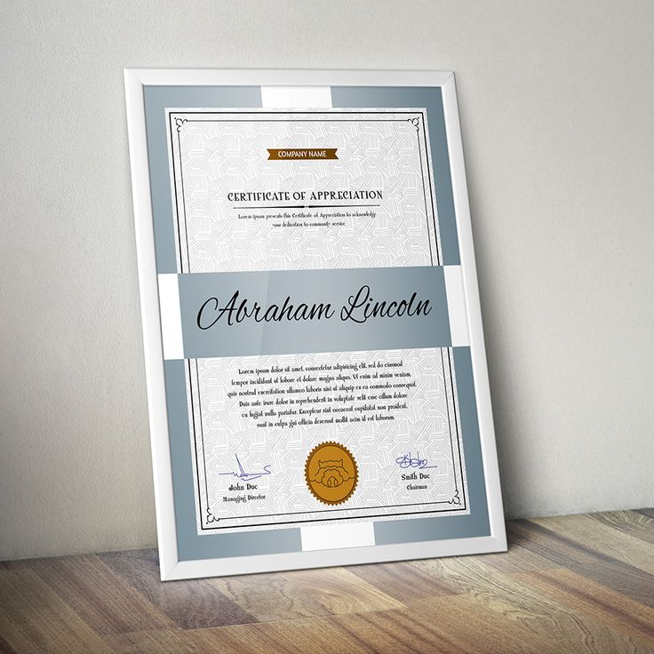 10 best Clip Art images on Pinterest Award certificates - sample volunteer certificate template