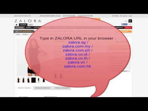 Zalora Coupon , Zalora Voucher and Discount code ! How to enter coupon code during check out! - (More info on: http://LIFEWAYSVILLAGE.COM/coupons/zalora-coupon-zalora-voucher-and-discount-code-how-to-enter-coupon-code-during-check-out/)