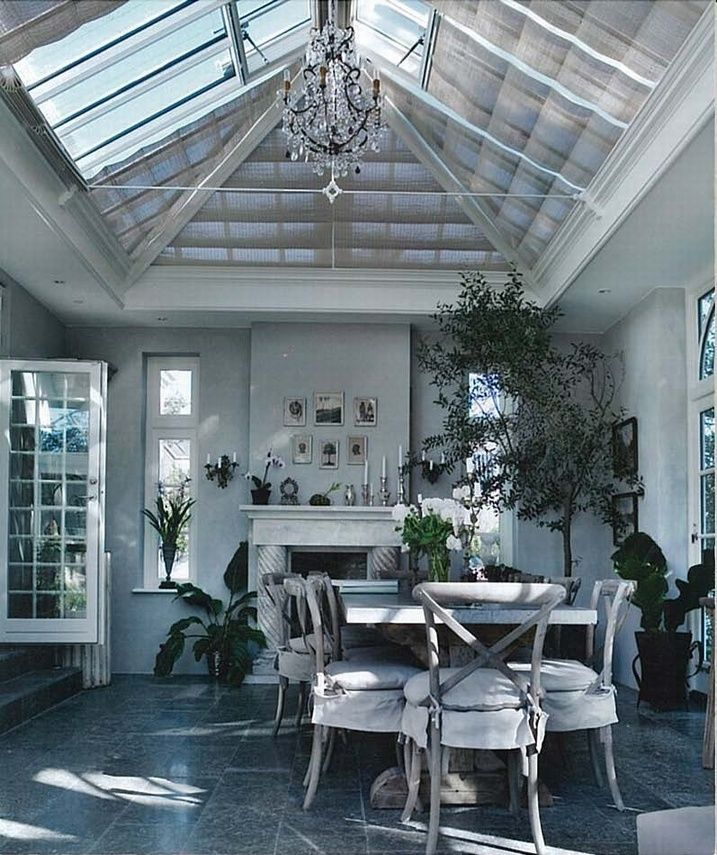 26 Best Images About Conservatories.. On Pinterest