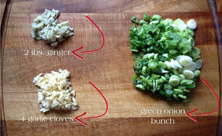 Crockpot Recipe Asian BBQ Ribs